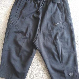 Nike KD Sweat Shorts. Knee Length. New. Size M